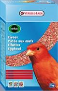 Orlux- vaječné krmivo pro červené kanáry 1 kg