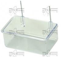 Krmítko transparentní art.29 ukončena výroba výrobcem