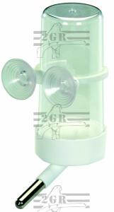Napáječka 200 ml s přísavkami art. 168
