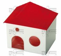 Domeček pro křečka art. 067
