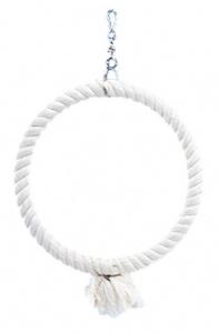 Bavlněný kruh 24cm