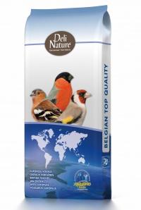 83-DN Směs pro evropské ptactvo bez řepky 15 kg