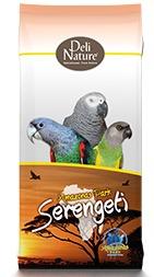 20-DN AMAZONAS PARK- pro africké papoušky 15 kg