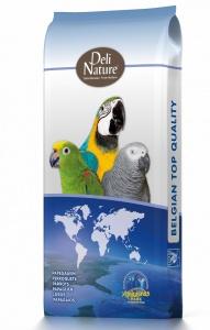 60-DN Parrots 3 kg