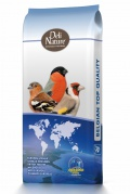91-DN Evropské ptactvo 4 kg