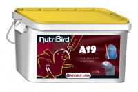 Nutribird A19 3 kg