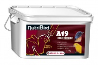 Nutribird A19 High Energy 3 kg