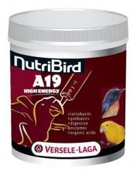Nutribird A19 High Energy 800g