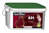 Nutribird A21 3 kg