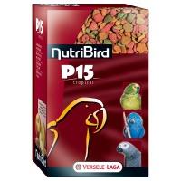NutriBird P15 Tropical 10 kg