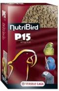 NutriBird P15 Original 1 kg rozvažované