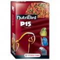 NutriBird P15 Tropical 1 kg rozvažované