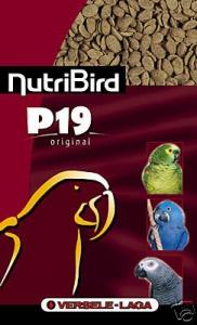 NutriBird P19 Original 1 kg rozvažované