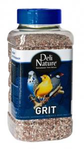 Deli Nature ptačí grit 1,2 kg