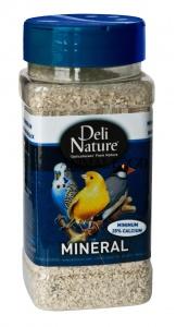 Deli Nature minerály pro ptáky 660 g
