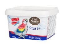 Deli Nature Start+ High Energy 500g