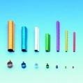 Značkovací kroužky průměr 2,5 mm 1 ks