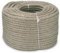 Jutové  lano- průměr 36 mm