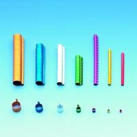 Značkovací kroužky průměr 6 mm 10 ks