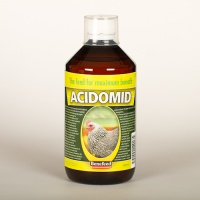 ACIDOMID drůbež 500 ml