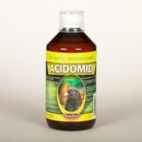 ACIDOMID holub 500 ml