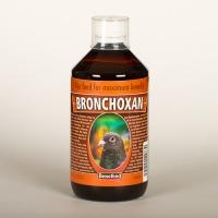 BRONCHOXAN holub 500 ml