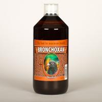BRONCHOXAN holub 1000 ml
