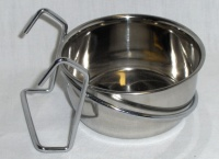 Miska závěsná- objem 600 ml