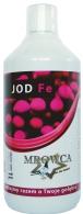 Jód + Fe 1l