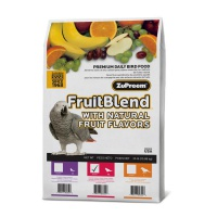 ZuPreem FruitBlend Medium / Large 18,14 kg