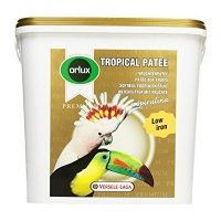 Orlux- Tropical Patee 5 kg kbelík