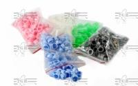 Plastové kroužky pro drůbež ⌀ 8 mm