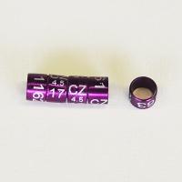 Kroužek ⌀ 2,8 mm
