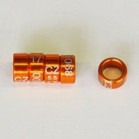 Kroužek ⌀ 3,2 mm