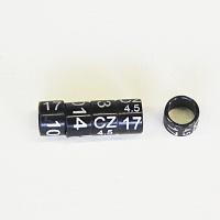 Kroužek ⌀ 5,5 mm