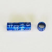 Kroužek ⌀ 6,5 mm