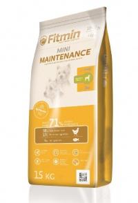 Fitmin dog mini maintenance 3 kg