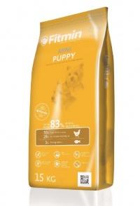 Fitmin dog mini puppy 15 kg
