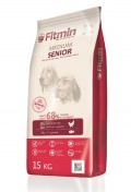 Fitmin dog medium senior 15 kg