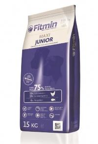 Fitmin dog maxi junior  15 kg