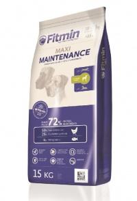 Fitmin dog maxi maintenance 3 kg