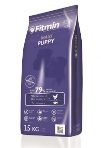 Fitmin dog maxi puppy 3 kg