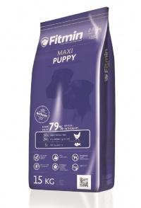 Fitmin dog maxi puppy 15 kg