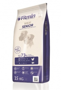 Fitmin dog maxi senior 15 kg