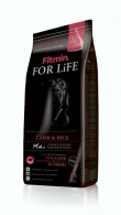 Fitmin Dog For Life Lamb & Rice 3 kg