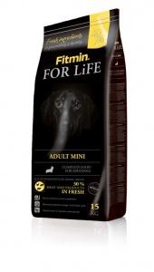 Fitmin Dog For Life Mini 3 kg