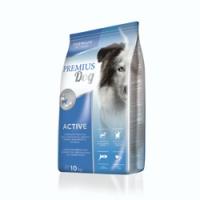 Premius dog Active- 10 kg
