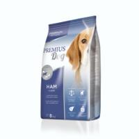 Premius dog Ham- 8 kg