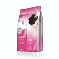Premius dog Junior- 3 kg