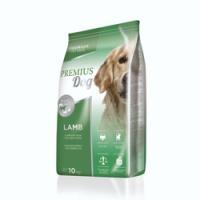 Premius dog Lamb- 10 kg
